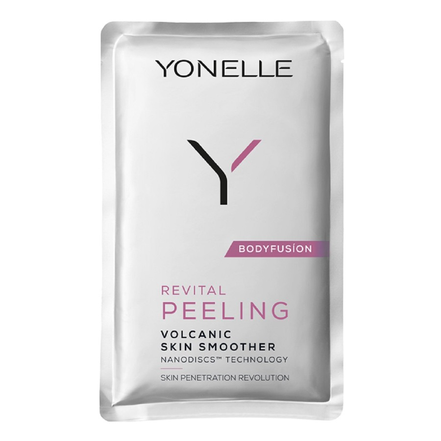 YONELLE Bodyfusion Peeling do ciała 150.0 ml