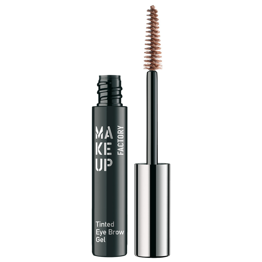 Make up Factory Oczy Nr 06 Żel do brwi 6.0 ml