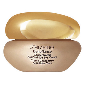 Image of Shiseido Benefiance Krem pod oczy 15.0 ml