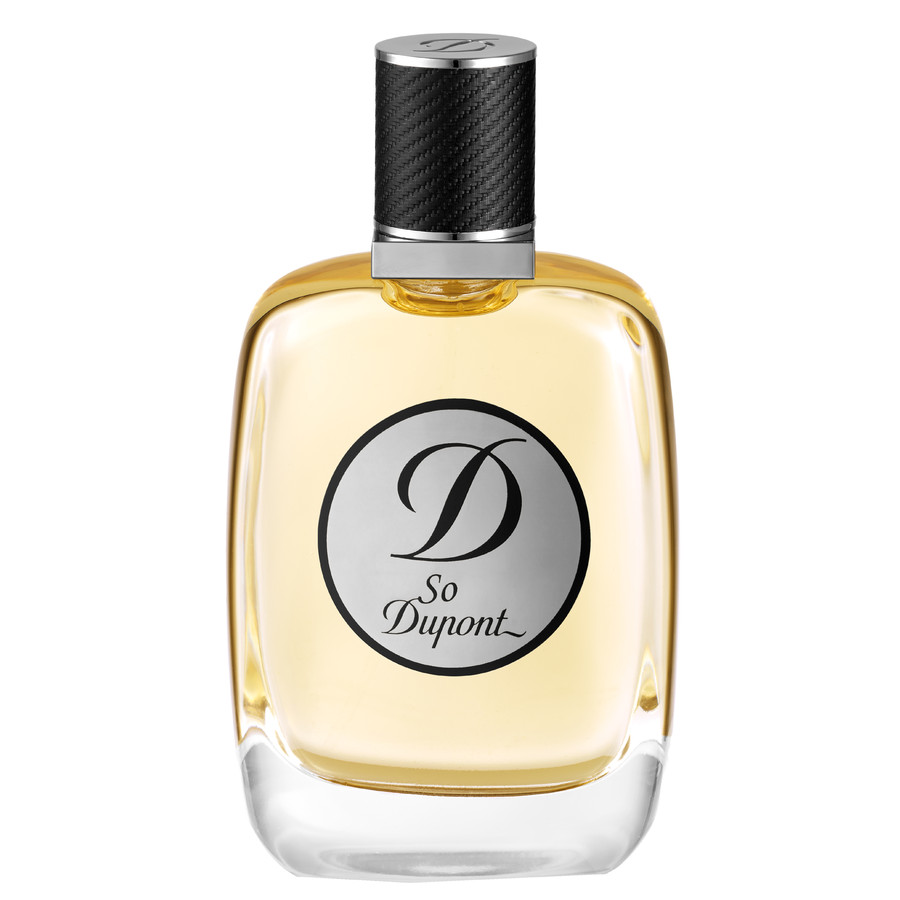 ST Dupont So Dupont Man Woda toaletowa 100.0 ml