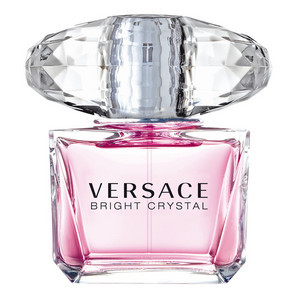 Image of Versace Bright Crystal Woda toaletowa 90.0 ml
