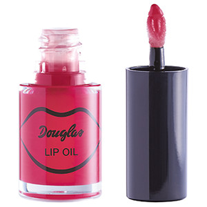 Douglas Make Up Błyszczyki 03 Raspberry Therapy Olejek do ust 6.0 ml