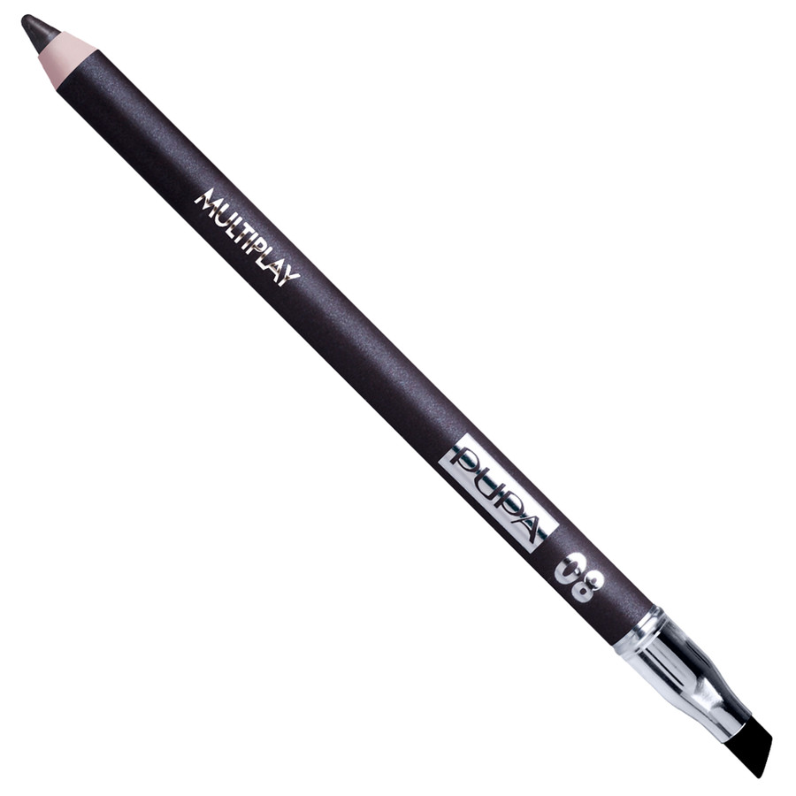 Pupa Makijaż oczu 08 - Basic Brun Kredka do oczu 1.0 st