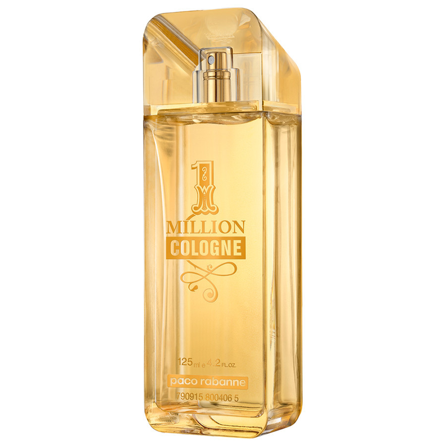 Image of Paco Rabanne 1 Million Woda toaletowa 125.0 ml