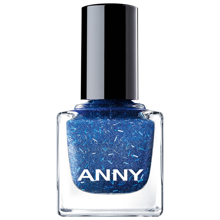 Anny Put on Your Vintage Jeans Denim Darling Lakier do paznokci 15.0 ml