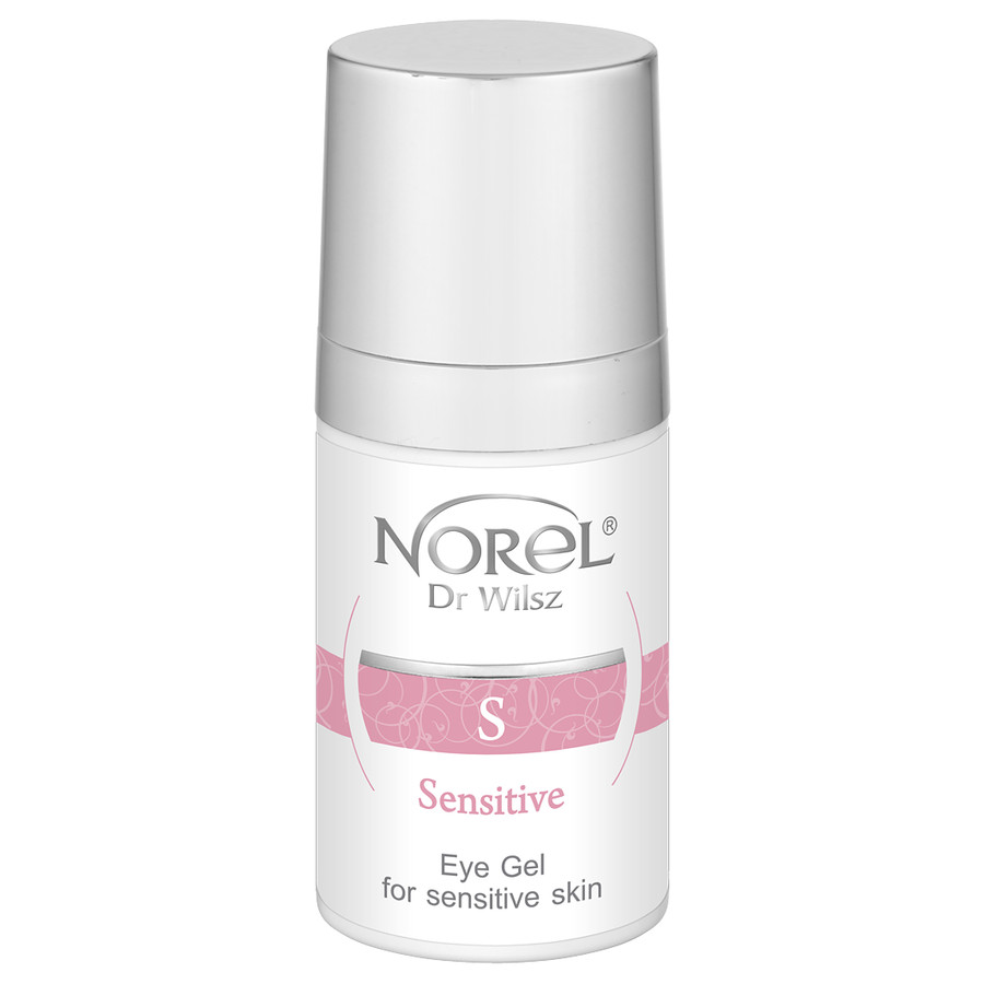 Image of Norel Dr Wilsz Sensitive Żel pod oczy 15.0 ml