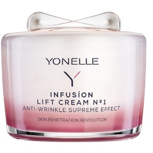 YONELLE Infusion Krem do twarzy 55.0 ml