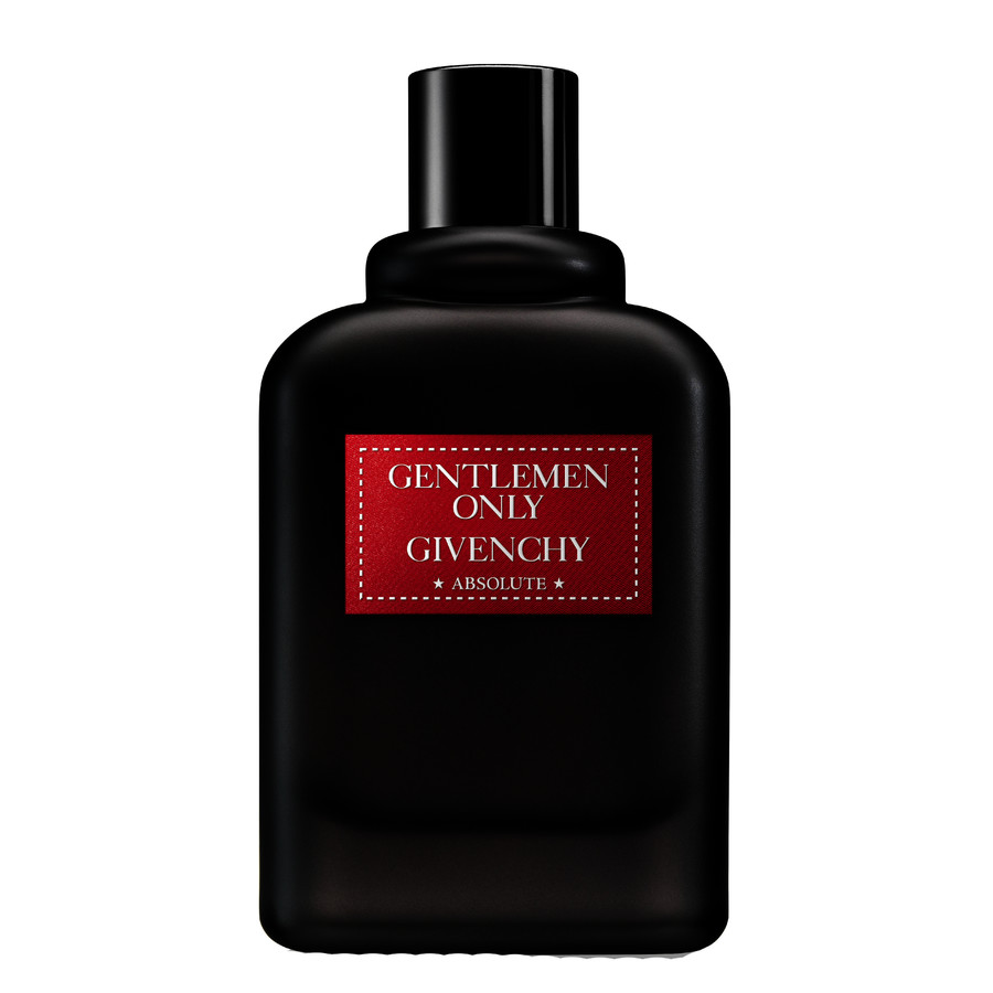 Image of Givenchy Gentlemen Only Absolute Woda perfumowana 100.0 ml