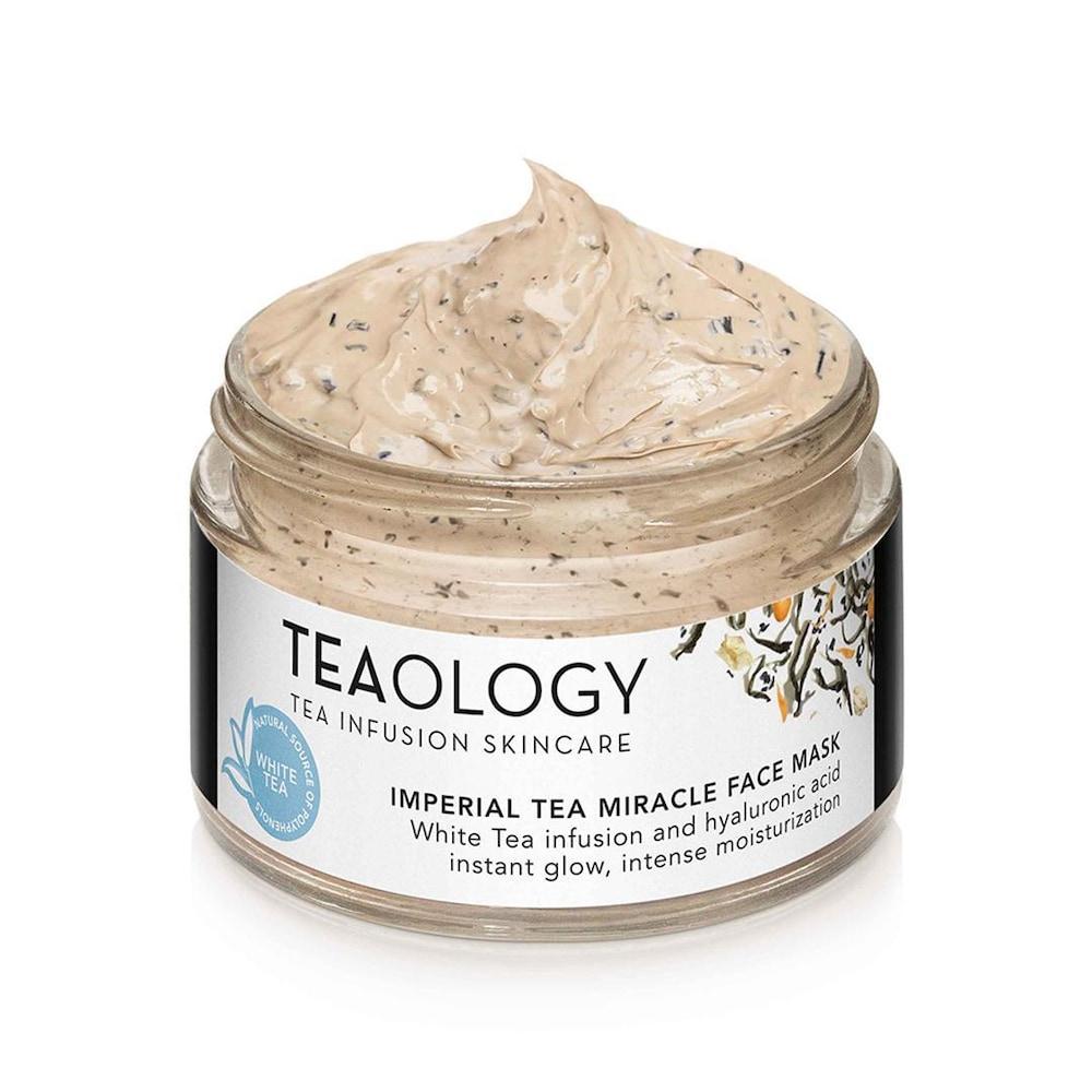 Teaology Maseczki Maseczka 50.0 ml
