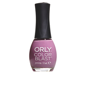 Image of Orly Color Blast 50019 Purple Lakier do paznokci 11.0 ml