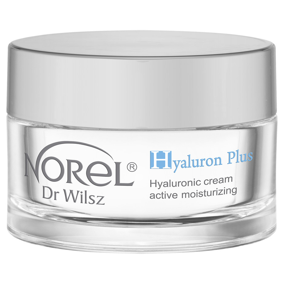 Norel Dr Wilsz Hyaluron Plus Krem do twarzy 50.0 ml