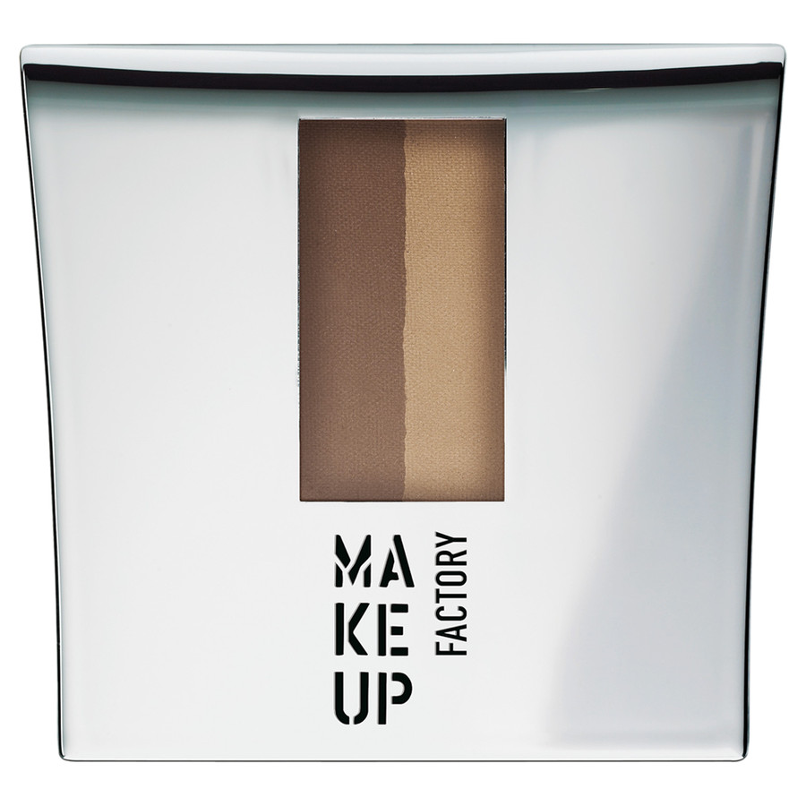 Make up Factory Oczy Nr 04 Cień do brwi 7.5 g