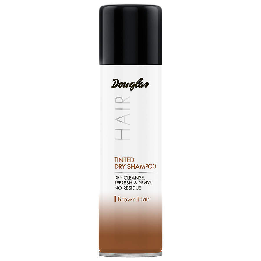 Image of Douglas Collection Dry Shampoo Szampon suchy 150.0 ml
