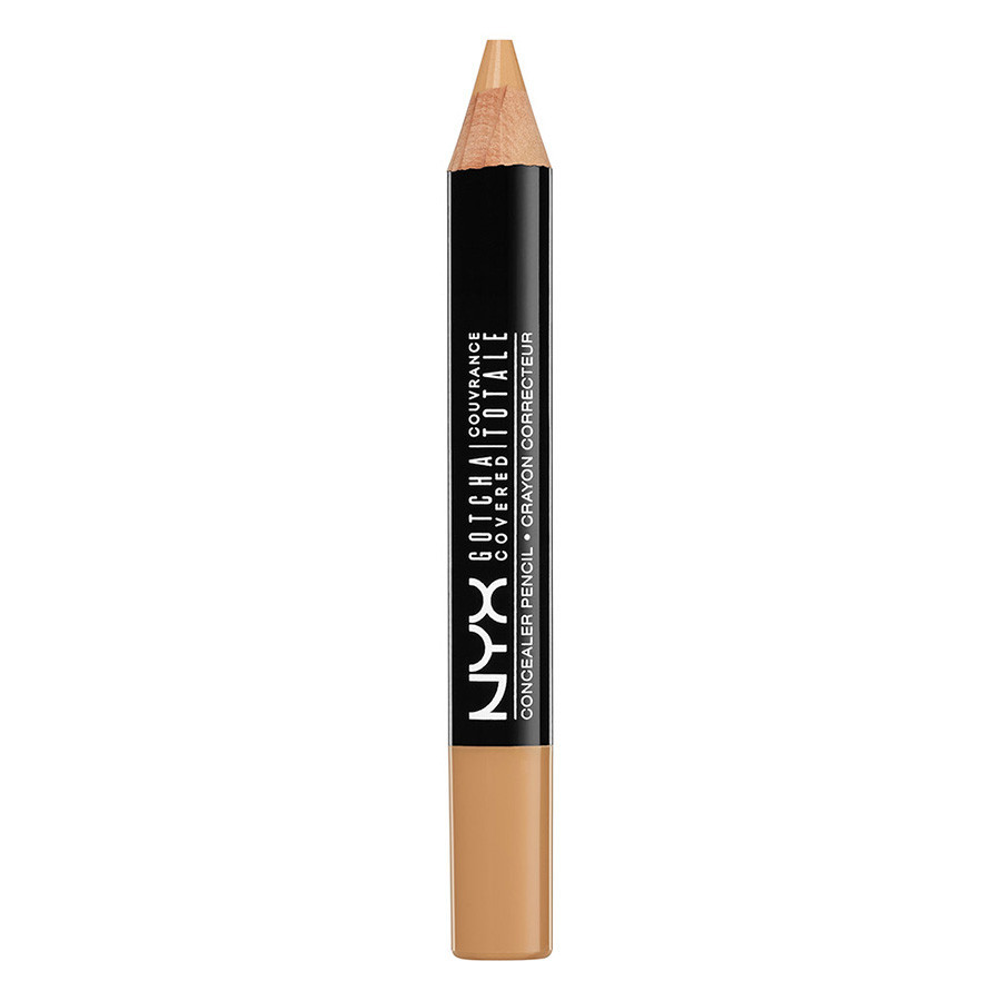 Image of NYX Professional Make Up Korektory Golden Korektor 6.0 g