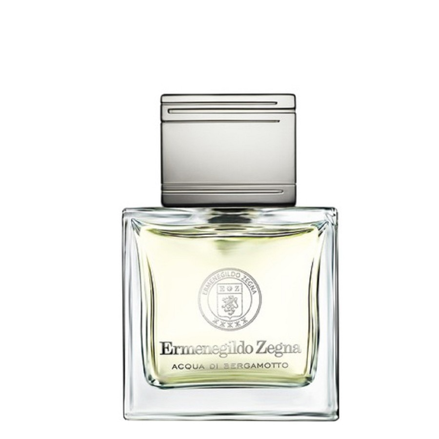 Image of Ermenegildo Zegna Acqua di Bergamotto Woda toaletowa 50.0 ml
