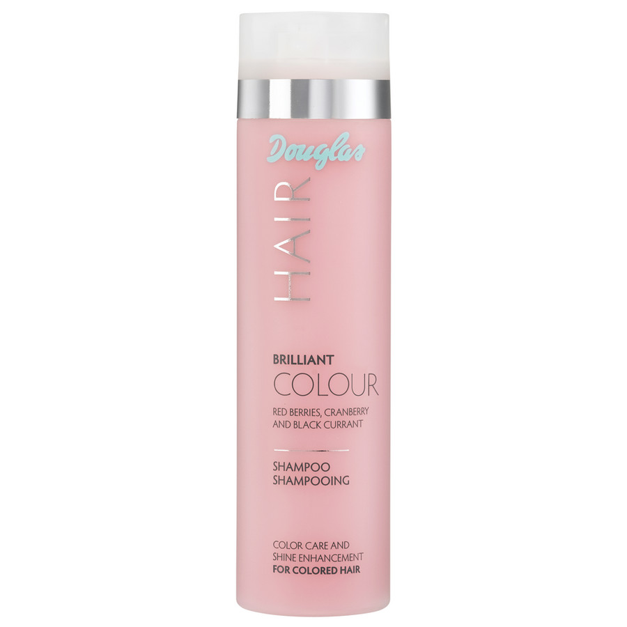 Douglas Hair Brilliant Colour Szampon 250.0 ml