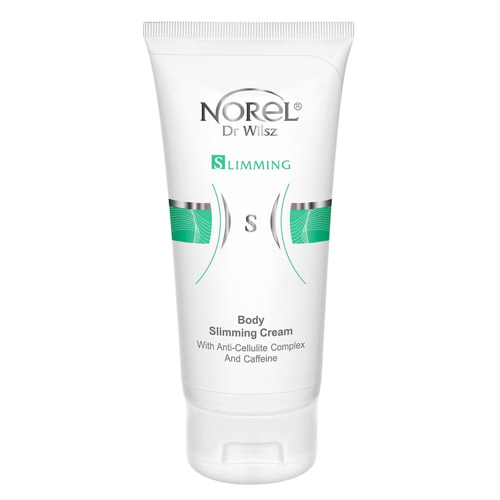 Norel Dr Wilsz Kosmetyki wyszczuplające Krem do ciała 200.0 ml