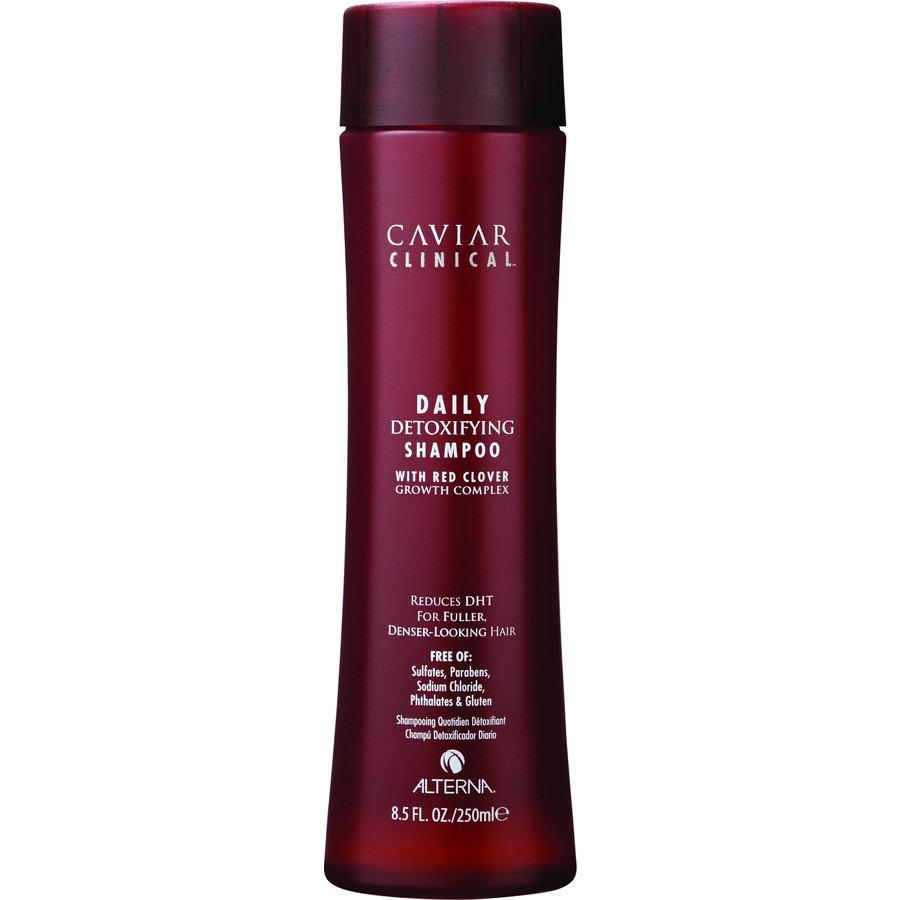 Alterna Clinical Szampon 250.0 ml
