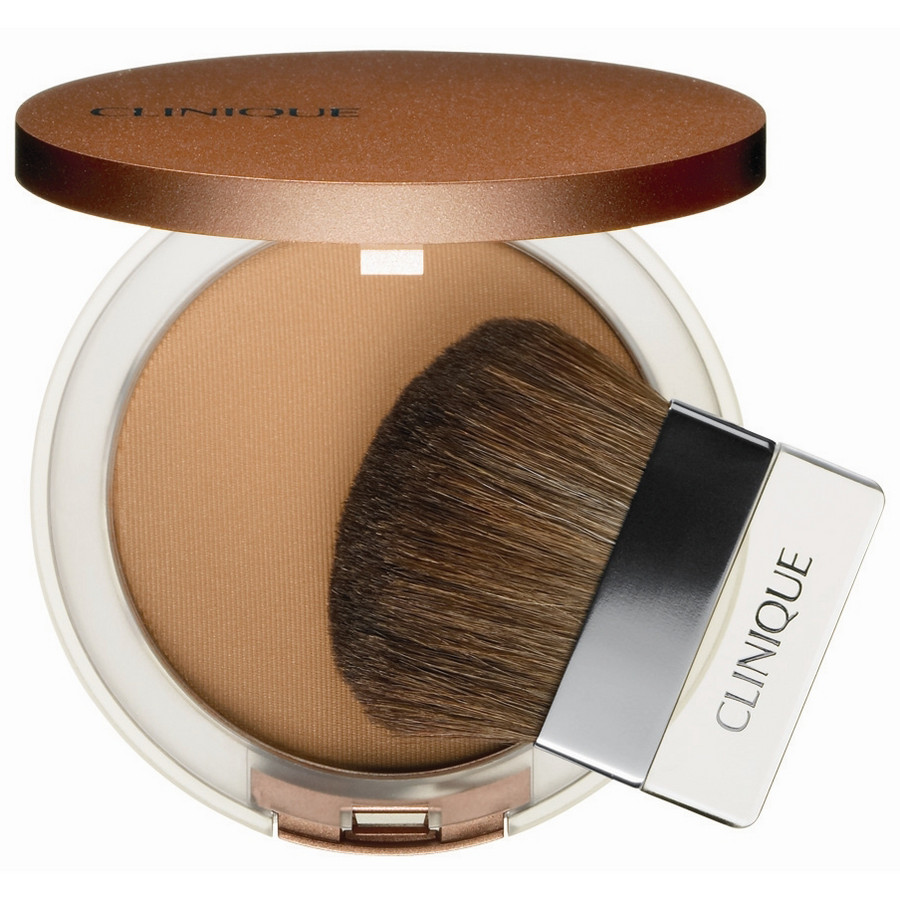 Image of Clinique Bronzery 03 - Sunblushed Puder 9.6 g