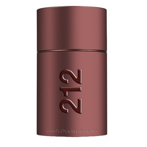 Image of Carolina Herrera 212 Sexy Men Woda toaletowa 50.0 ml