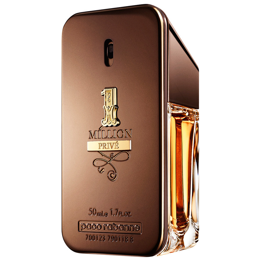 Image of Paco Rabanne 1 Million Woda perfumowana 50.0 ml