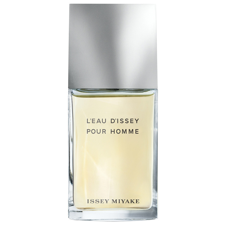 Image of Issey Miyake L`Eau d`Issey pour Homme Woda toaletowa 100.0 ml