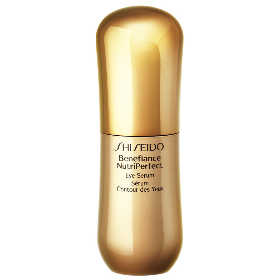 Image of Shiseido Benefiance NutriPerfect Serum pod oczy 15.0 ml