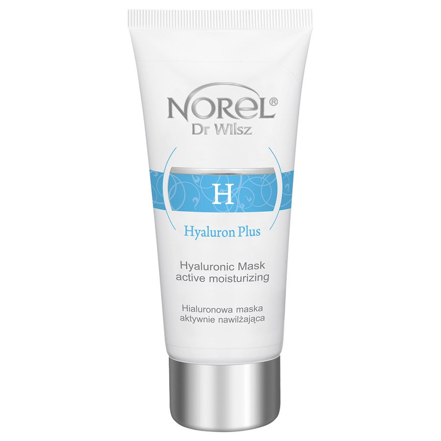 Norel Dr Wilsz Hyaluron Plus Maseczka 100.0 ml
