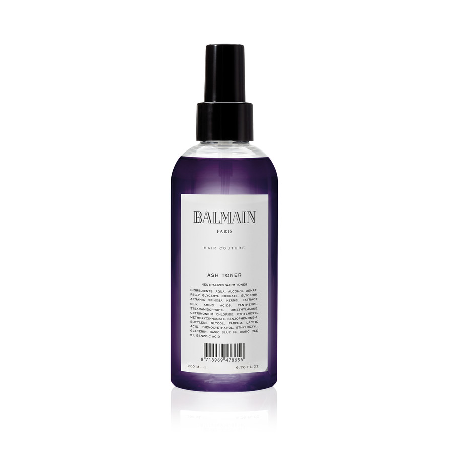 Image of Balmain Hair Lakiery i spraye Spray do włosów 200.0 ml