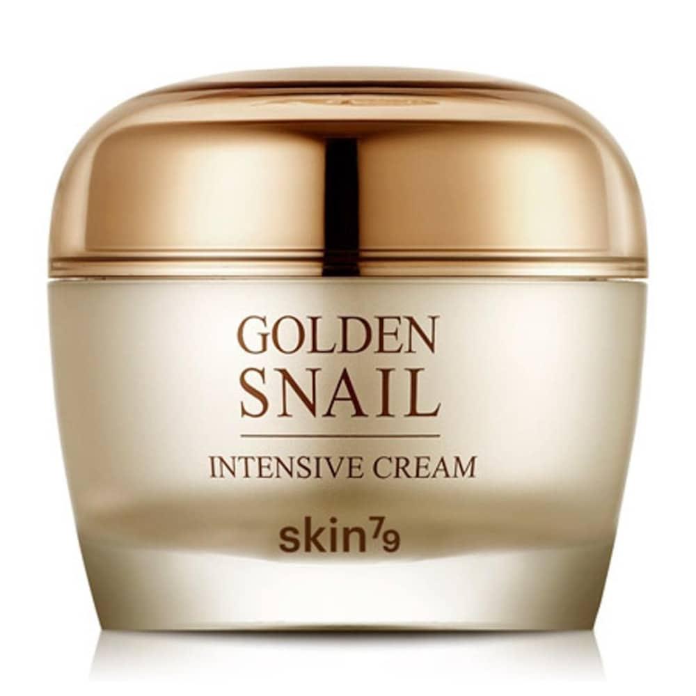 Skin79 Golden Snail Krem pod oczy 35.0 g