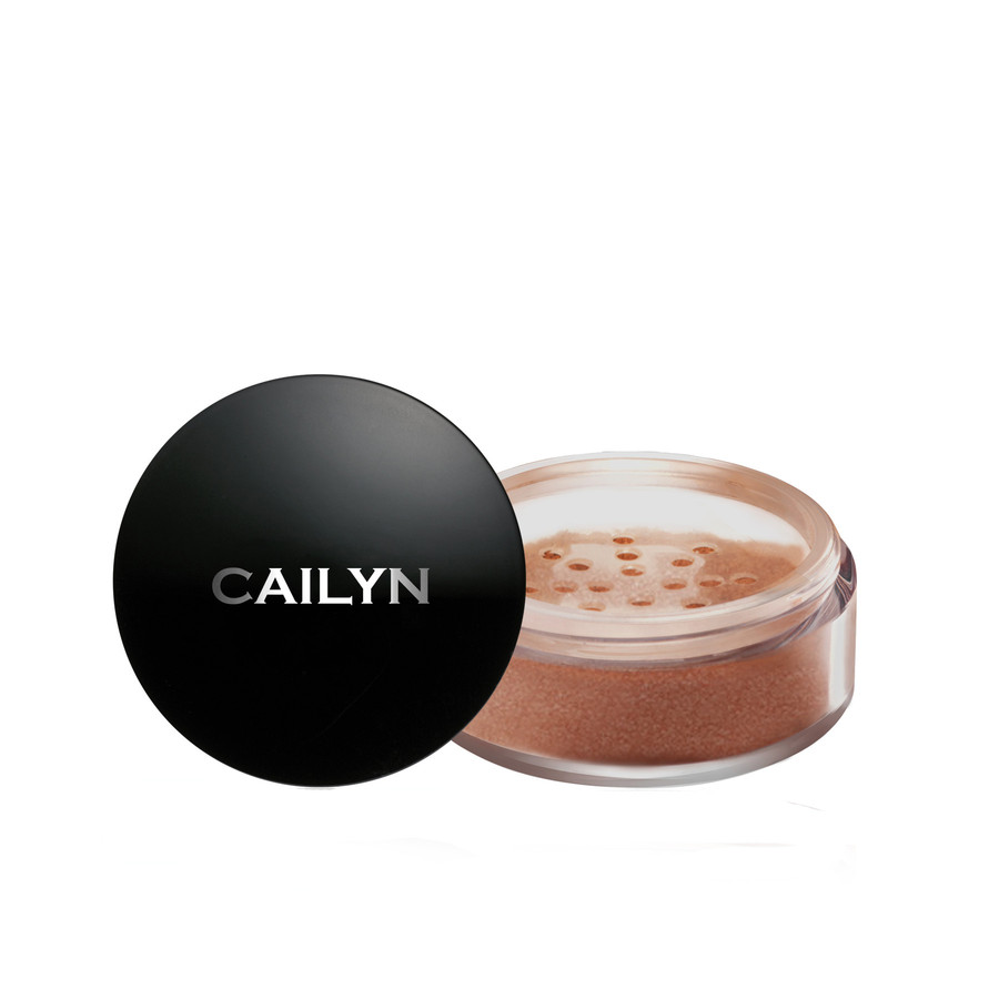 Cailyn Twarz 01 Golden Peach Bronzer 9.0 g