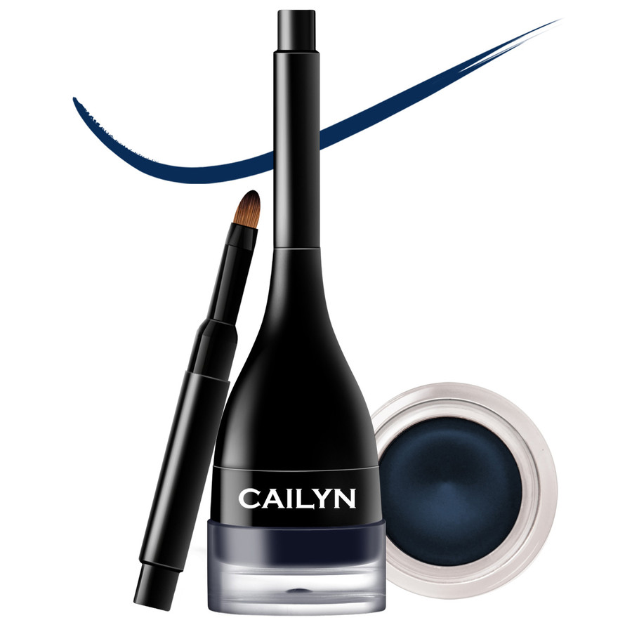 Cailyn Oczy 03 Blue Eye-liner 4.0 g