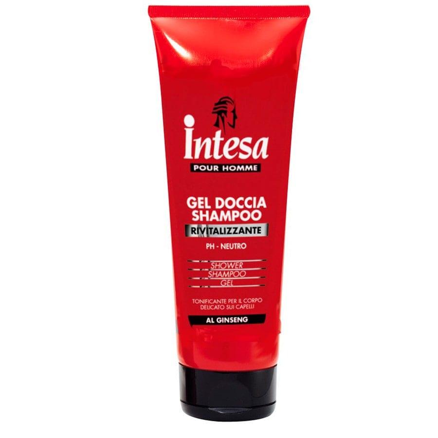 Image of Intesa Pour Homme Żel pod prysznic 50.0 ml