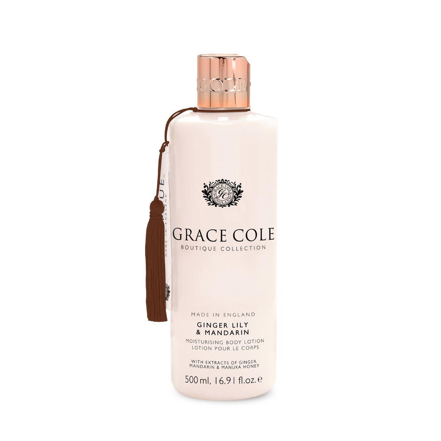 Grace Cole Boutique Balsam do ciała 500.0 ml