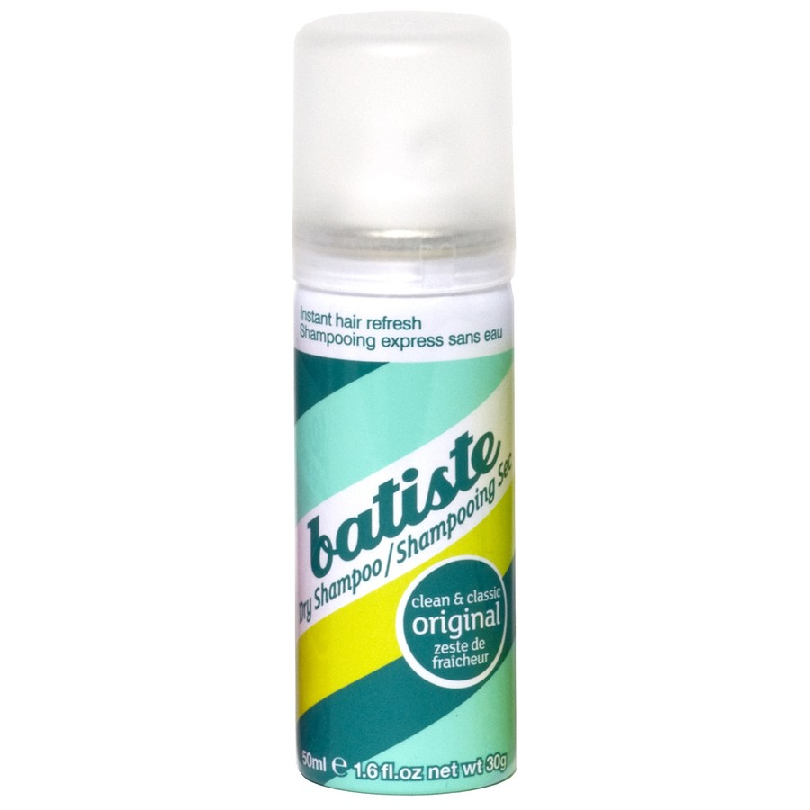Image of Batiste Suche szampony Szampon suchy 50.0 ml