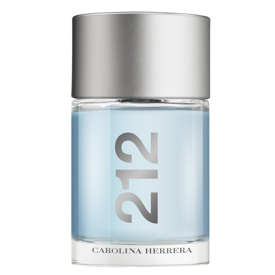 Carolina Herrera 212 For Men Woda po goleniu 100.0 ml