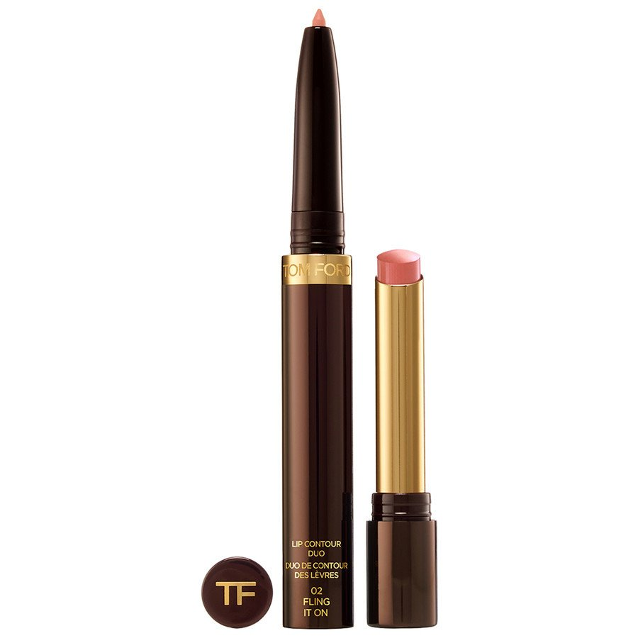 Image of Tom Ford Usta Fling it On Pomadka 1.0 st