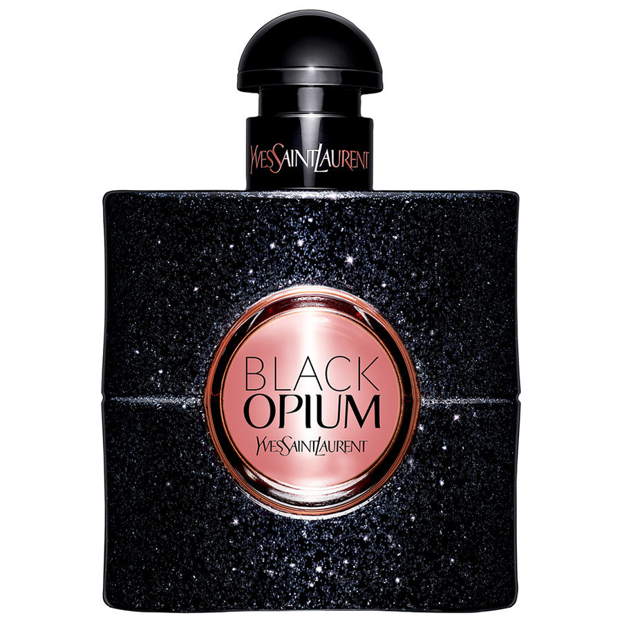 Image of Yves Saint Laurent Black Opium Woda perfumowana 50.0 ml
