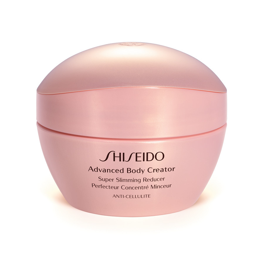 Image of Shiseido Advanced Body Creator Krem do ciała 200.0 ml