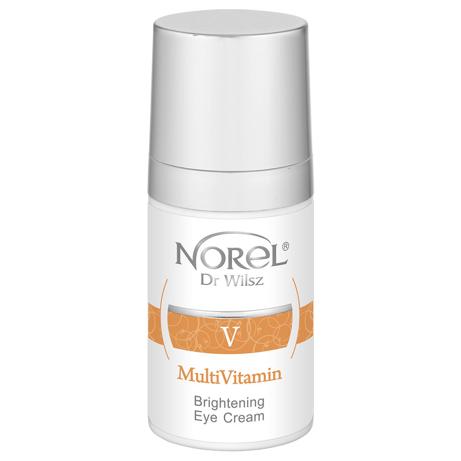 Image of Norel Dr Wilsz MultiVitamin Kompres pod oczy 15.0 ml