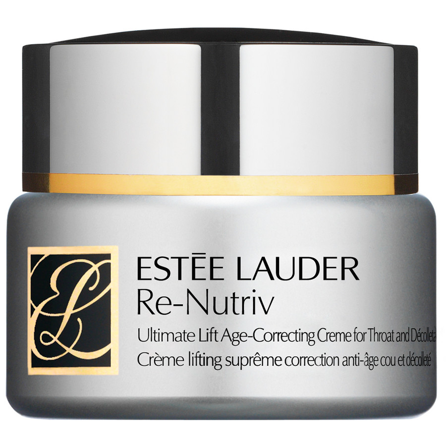 Image of Estée Lauder Re-Nutriv Krem do szyi i dekoltu 50.0 ml