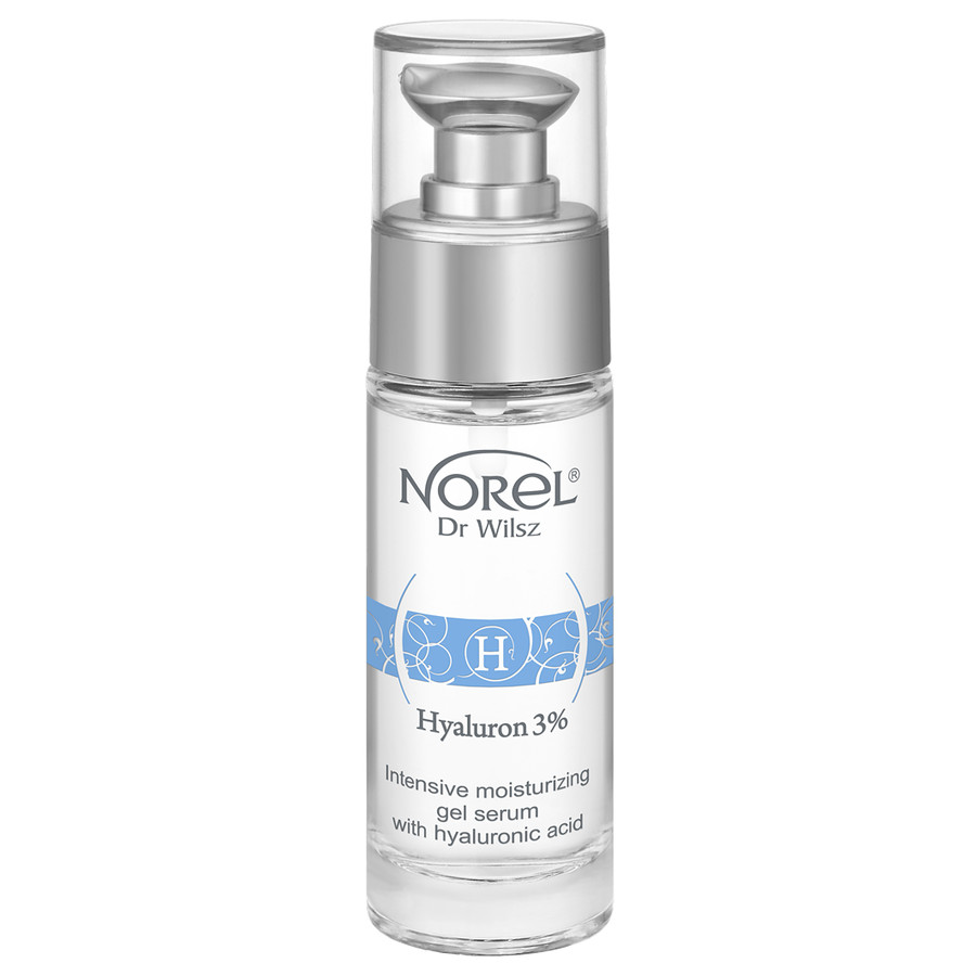 Norel Dr Wilsz Hyaluron 3% Serum 30.0 ml