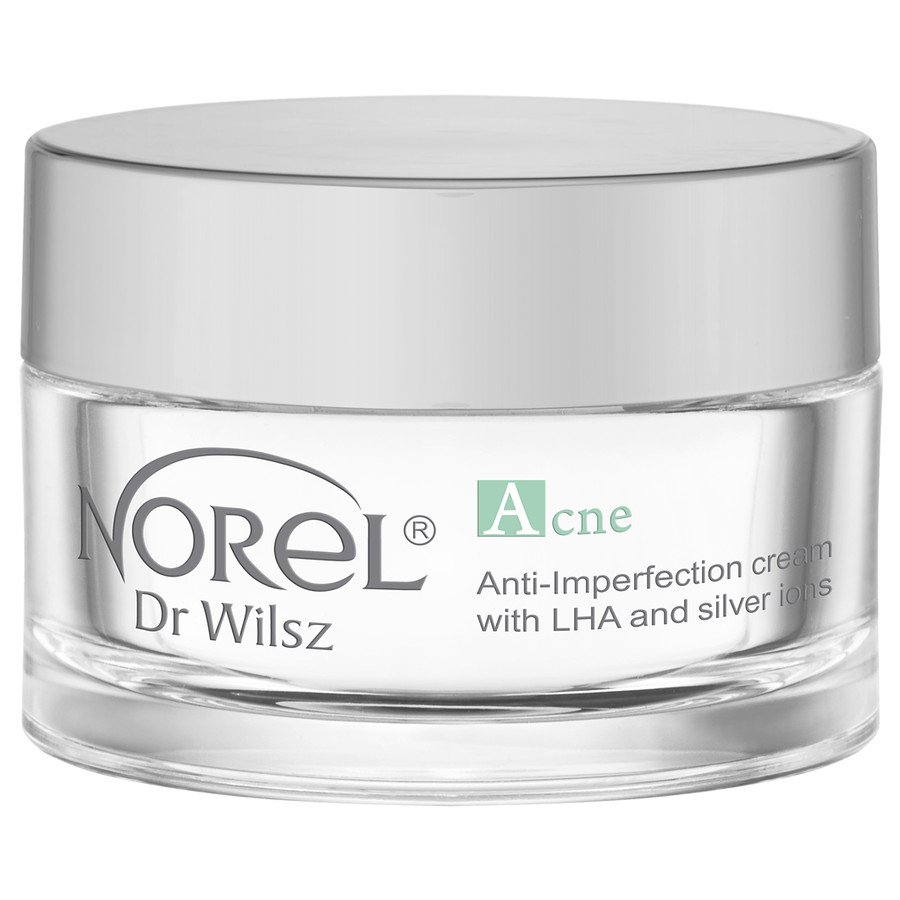 Norel Dr Wilsz Acne Krem do twarzy 50.0 ml