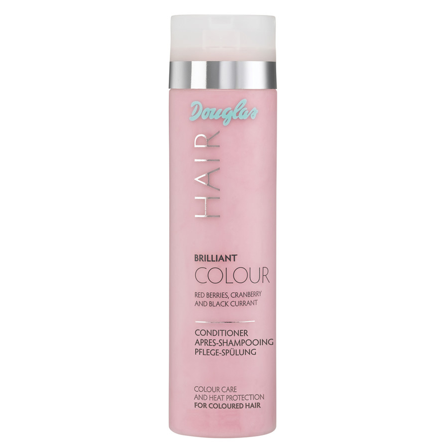 Douglas Hair Brilliant Colour Odżywka 250.0 ml