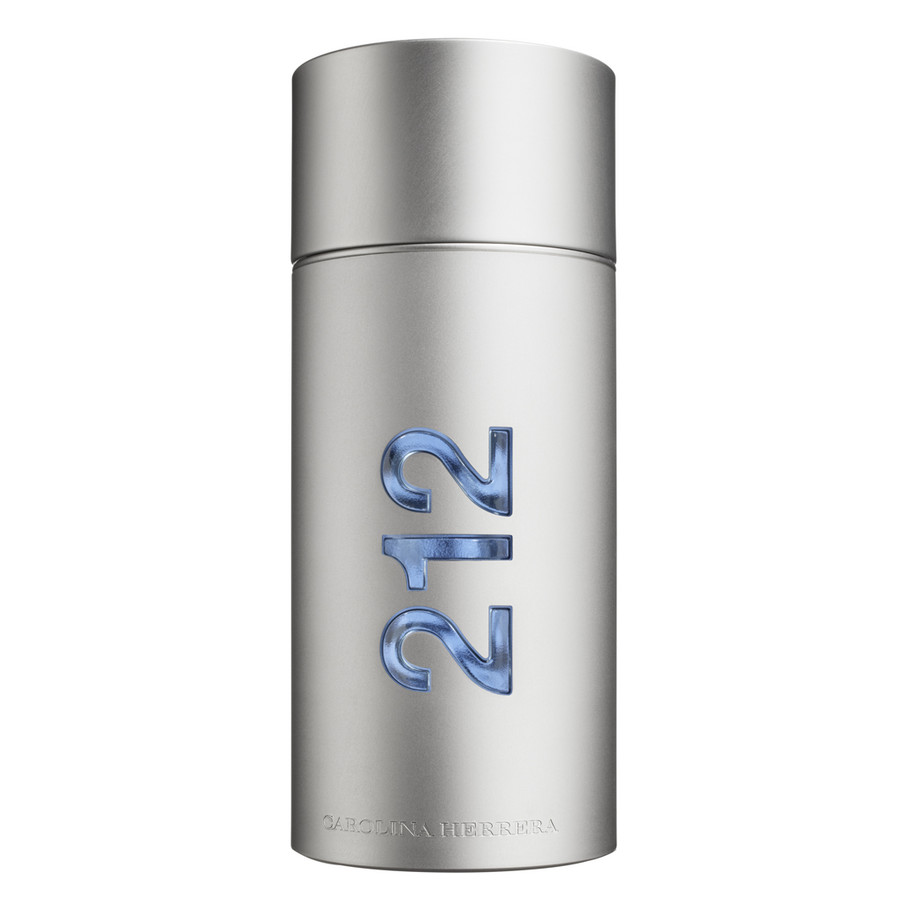 Carolina Herrera 212 For Men Woda toaletowa 100.0 ml