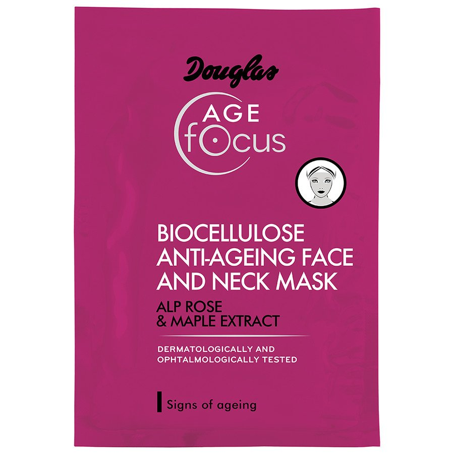 Douglas Collection Age Focus Maseczka 18.0 ml
