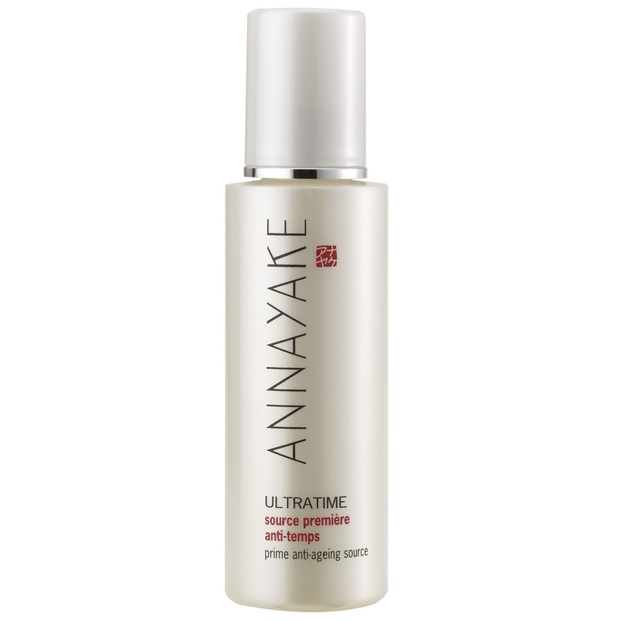 Image of Annayake Ultratime Emulsja do twarzy 100.0 ml