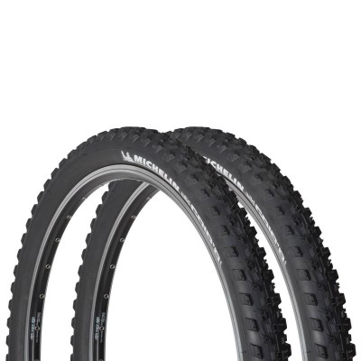 Kpl 2 opon WILDGRIPR 27,5x2,1 - MICHELIN 3528700580501