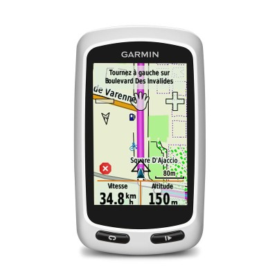 GPS ROWEROWY EDGE TOURING - GARMIN FRANCE SAS 753759108472