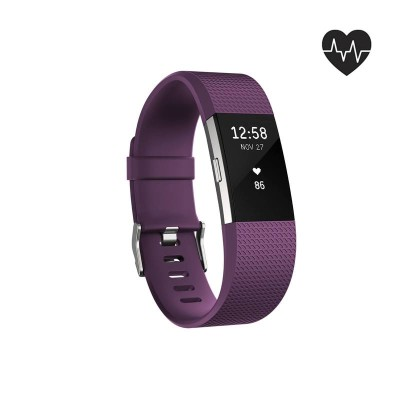 Bransoletka CHARGE 2 (L) - FITBIT 816137020305